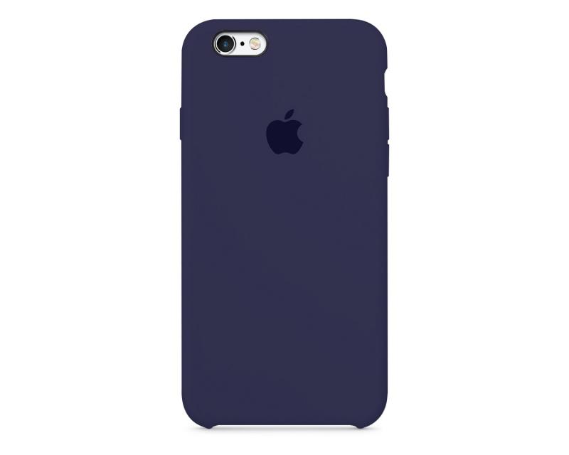 75a2442f003 ... Funda Iphone 6 6s Plus Apple Original Silicone Case Colores ...
