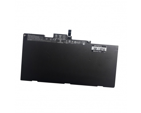 Bateria Original HP CS03XL Elitebook 840 G3 11.1V  4036mAh 3 celdas