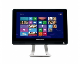 "All in One Bangho Bold E09 L1 G1840 2GB 500GB 19.5"" Win 8.1"