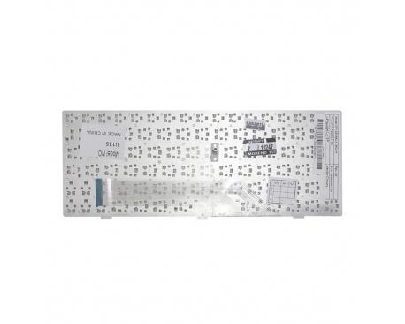 Teclado MSI Wind U135 U135DX U160 Netbook V103622CK1
