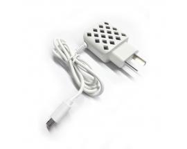 Cargador para celular 5V 3.1A Carga Rápida con Microusb