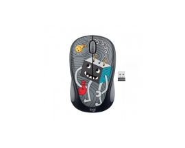 Mouse Logitech M317 Wireless USB Nano