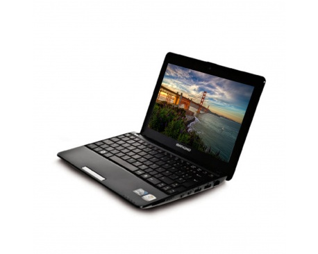 """Notebook Bangho FIT I1 Netbook 10.1"""" 500GB 2GB Win 7"""