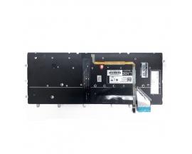 Teclado Dell XPS 13-9343 9350 9360 04XVX6
