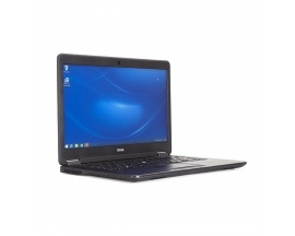 Notebook Dell Latitude E7450 i5 128 SSD 8GB Touch Wind 10 14""