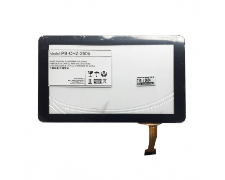 """Touch Tablet Eurocase EUTB-908 9"""" N/P: DH-0918A1-PG-FPC058-V3.0"""