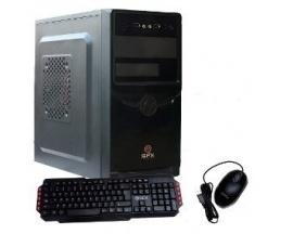 PC Escritorio I5-2400 4Gb HyperX 500Gb HDD + Teclado y Mouse