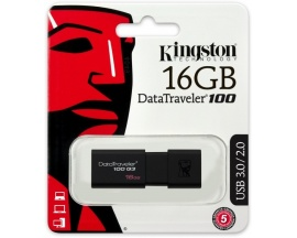 Pendrive Kingston 16GB DataTraveler G4