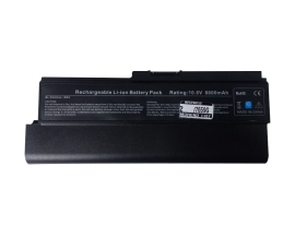 Bateria Toshiba M300 U400 Extendida 8800 mAh