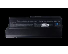 Bateria Toshiba M300 U400 PA3634U-1BRS Extendida 8800 mAh