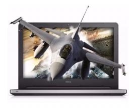 Notebook Dell Inspiron 14 3481 Procesador Intel i3 DDR4 4gb