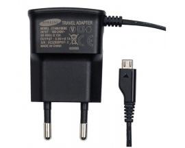 Cargador Samsung Original micro USB 5v 0.7a con cable