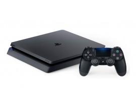 PlayStation 4 PS4 Sony 1Tb Slim + 1 Joystick