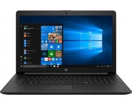 """Notebook HP 17 i5-8265U SSD 256Gb 8Gb DDR4 17.3"""" HD Windows"""