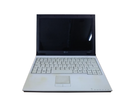 "Notebook LG R200 Intel 2 DDR2 2Gb 12.1"" Windows Vista"