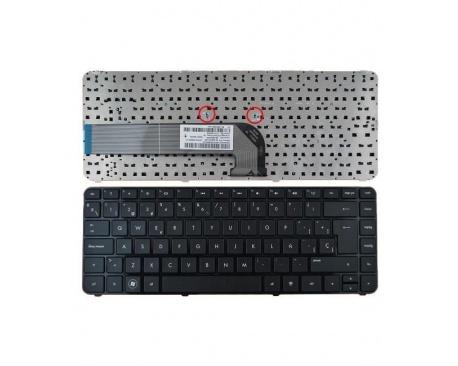 Teclado HP DV4-3000