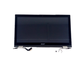 """Modulo Notebook Acer SP315-51 15.6"""" Display+Touch+Carcasa"""