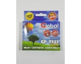 Cartucho Alternativo EP T133 EPSON STYLUS T22/ 25 TX120/ 125
