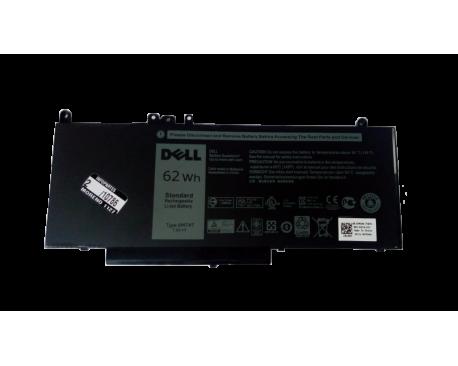 Bateria Original Dell E5450 Garantia 6 Meses