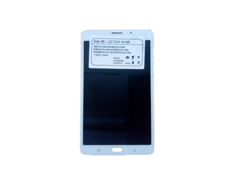 "Modulo Samsung TAB A LCD SM-T285 7"""