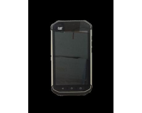"""Celular CAT S40 4.7"""" 16Gb RAM 1Gb Certificacion Militar"""