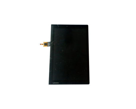Modulo Touch y Display Lenovo Yoga YT3 850M N/P: 080-2123 V5