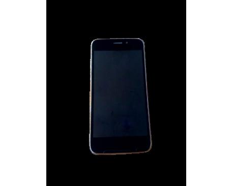 "Celular Coradir LBS50 8G 5"" QuadCore Negro"