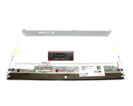 Display Notebook 15.6 LED 40 pin LP156WD1-TLB1DELL E5520 HD+