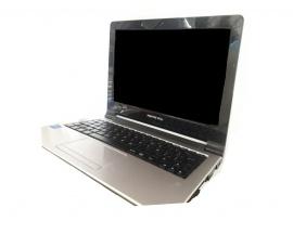 Mini Notebook Bgh Ql400 Intel Celeron 2gb 500gb 11.6 W7