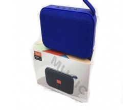 Parlante Portatil Bluetooth USB Wireless TS267