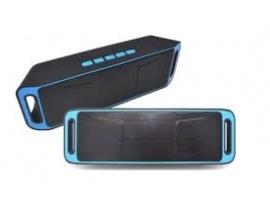 Parlante Bluetooth A2DP Usb Aux Recargable Wireless Speaker