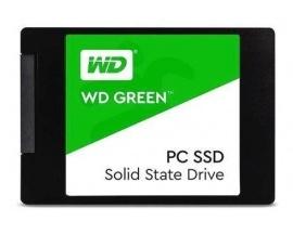 "Disco Sólido p/ Notebook SSD Western Digital 480GB 2.5"" SATA"
