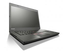Notebook Lenovo Thinkpad T450 i5-5300 SSD 240gb 4gb Win10