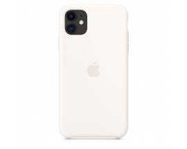Funda Iphone 11 6.1 Apple Original Silicone Case Colores
