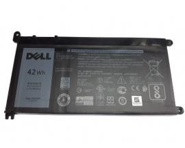 Batería Original Dell WDX0R Inspiron 15-5567 15-5568 15-557