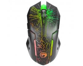 Mouse Gamer Marvo Scorpion M207 3200 DPI Backlight