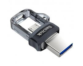 Pendrive SanDisk 64 GB Dual Drive m3.0