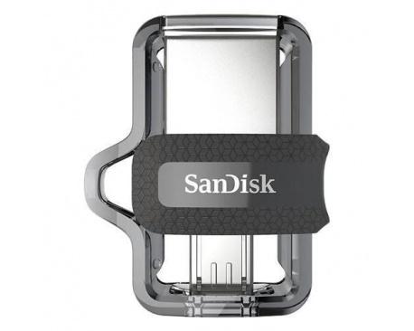 Pendrive SanDisk 32GB Dual Drive m3.0
