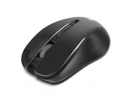 Mouse Inalámbrico Xtech Xtm-300 Óptico 1200dpi Ambidiestro