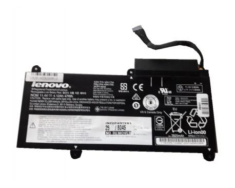 Bateria Original Lenovo Thinkp E450 E450C E455  Garantia 6 Meses