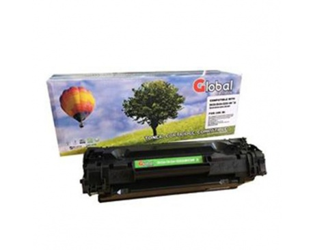 Toner Alternativo HP CC530 CE410A CF380