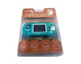Consola Nanobox Plus 328 juegos en 1 Pantalla Retroiluminado