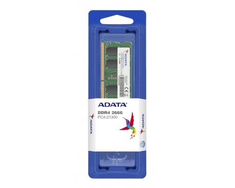 Memoria RAM Adata DDR4 16Gb 2666 Mhz PC4 21300