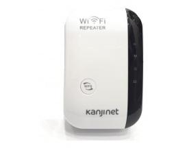 Repetidor WiFi 300mpbs Kanjinet KJN-RP4200A