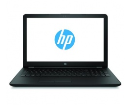 Notebook Hp 15-rb009nia Dual Core A4-9120 500 GB SDDR4 FreeDos Negro