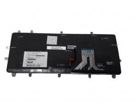 Teclado HP Envy Spectre XT PRO 13-B000 PK130Q41A21