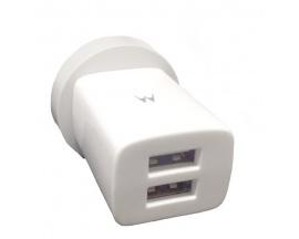 Cargador Motorola 5v 1.15 A Rapido Doble USB
