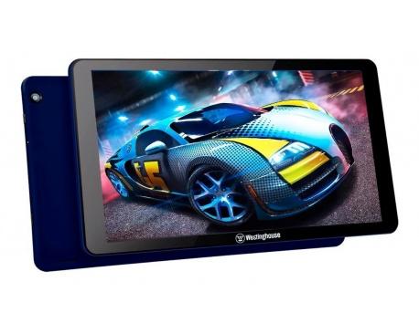 Tablet 10 Pulgadas Westinghouse 1GB 16gb Wifi Bluetooth.