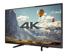 TV 60 UHD 4K SMART LED IPS Android 7.1 Netflix SAP HDMI 3 2USB