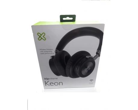Auricular Klipstreme Bluetooth Keon Wireless High Quality